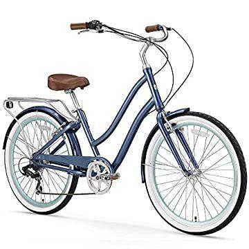 Best Comfort Bikes Reviews 2020 For Men Women Seniors In 2020 Comfort Bike Comfort Bicycle Bike