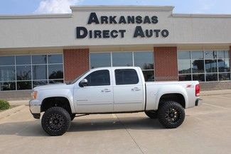 gmc terrain 2012 silver. check out this 2012 gmc sierra 1500 slt z71 crew cab lifted in silver from arkansas direct auto conway 72032 it has an automatic tranu2026 gmc terrain