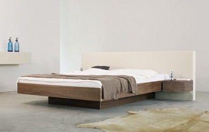 Schlafzimmer hersteller ~ Bett riva von more mit einer sehr eleganten linienführung ideas