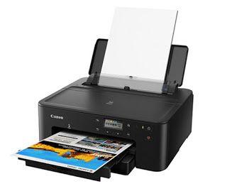 Canon Pixma 1880 Printer Driver Free Download
