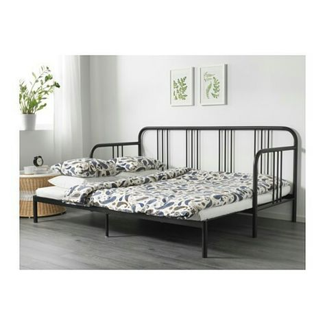 FYRESDAL Divan2slt   N/Malfors Fermitate Medie   IKEA | Home | Pinterest |  Daybed, Mattress And Bed Frames
