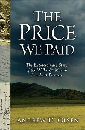 "Another pinner said ""If you're looking for a great book to read on LDS Pioneers - I highly recommend this one!  My husband & I read it together in an effort to prepare for being a MA & PA on trek.  Amazing history, details, real journal entries + we read a few of our own ancestor stories!  Amazon, Deseret Book have this book."""