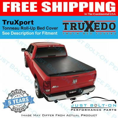 Truxedo Truxport Tonneau Cover 73 96 Ford F 150 250 250 Hd 350 8 Bed 238601 Ebay In 2020 Tonneau Cover Truck Bed Covers Cover
