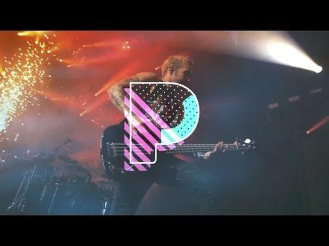 Pandora reveals vibrant new logo design | Creative Bloq