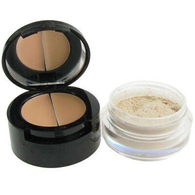 Concealer Make Up Beauty Face Cover Powder Cream Secret Mirror W7 Cosmetics X3 W7 Cosmetics Beauty Face It Cosmetics Concealer