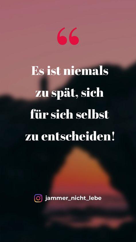 Jammer nicht, lebe!   Inspiration und Motivation für jeden Tag.  Auch auf Instagram und Facebook.  Lebe Deinen Traum !   #zitatdestages #spruchdestages #lebensweisheiten #sprücheundzitate