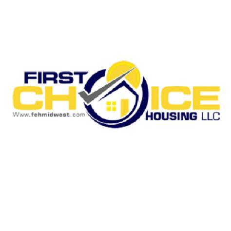 First Choice Housing Llc Fchmidwestus Profile Pinterest