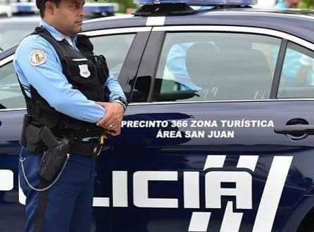 San Juan Pr El Negociado De Patrullas De Carreteras De La Policía Anunció Que Llevará A Cabo Bloque Suv Car Suv Car