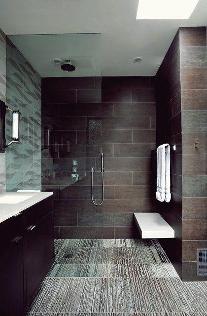 19 Zeitgemasse Duschdesign Ideen In 2020 Kleine Badezimmer Design