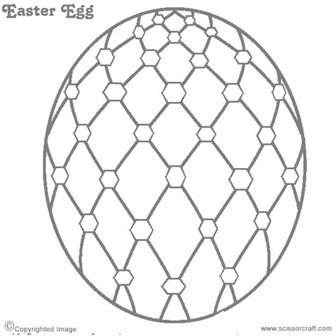 Wonderful Easter Egg Coloring Pages Free Printable Coloring Blog