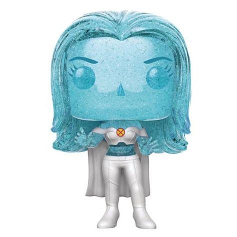 Figurine Marvel X-Men Archangel Pop 10cm