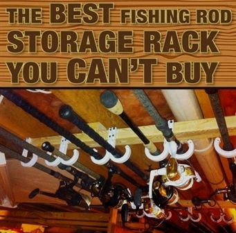Fishing Light Fishing Net Walmart Fishing 804 Fishing Knots Loop Fishing License Holder For In 2020 Fishing Rod Storage Fishing Rod Holder Best Fishing Rods