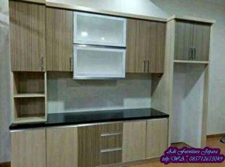 Kitchen Set Minimalis Mewah Kitchen Set Minimalis Modern Mewah