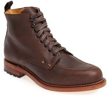 rag & bone 'Rowan' Boot (Men) | Boots, Leather boots, Shoe boots