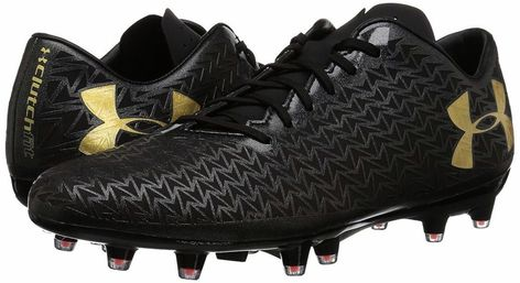 12552b842d45 Under Armour Men's Rugby CoreSpeed Firm Ground Shoe Black/Phoenix  Fire/Metallic #fashion #clothing #shoes #accessories #mensshoes  #athleticshoes (ebay link)