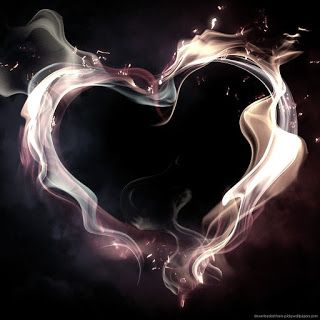 خلفيات واتس اب رومانسية صور سوداء بأشكال مختلفة وجديدة Heart Wallpaper Dark Heart Wallpaper
