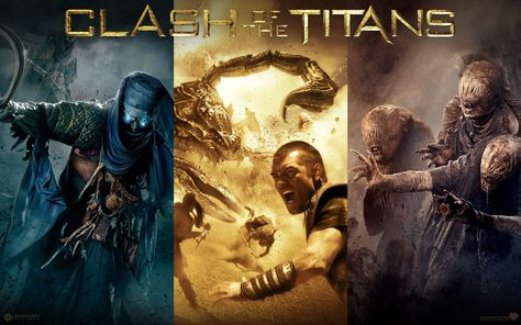 Clash of the Titans 2010 Movie Wallpapers   HD Wallpapers   ID #8055