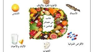 فوائد فيتامين د على صحة الإنسان معلومات مفيدة تغذية ثقف نفسك عامة فوائد معل صحة مشاكل وحلول نصائح الصحة نصائح ومة ع Ciara Wilson Blog Posts Blog