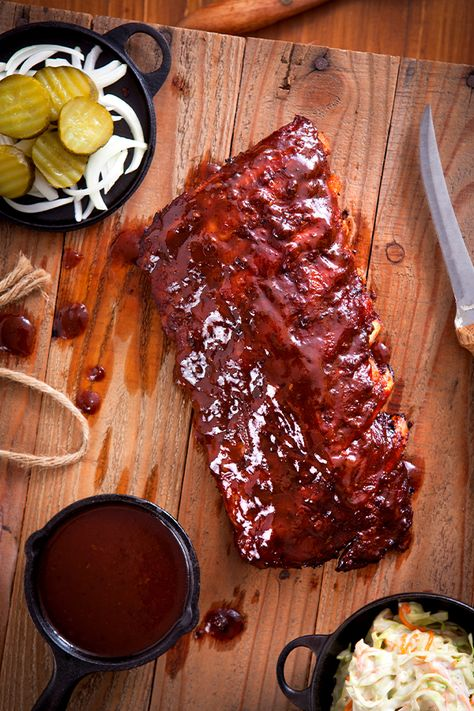 Ribs On Grill, Pork Ribs, Bbq Ribs, Grilling Ribs, Barbecue Recipes, Grilling Recipes, Cooking Recipes, Rib Recipes, Mexican Food Recipes