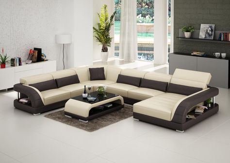 Viper Sectional Sofa From Opulent Items Ihso03125 Home Pinterest
