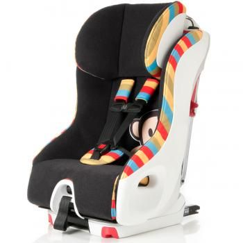 Now In Stock Clek Foonf Convertible Car Seat Paul Frank Faux