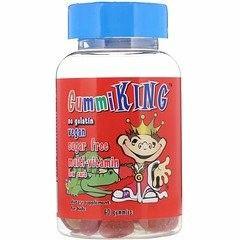 ملتي فيتامين للأطفال من Gummiking مكملات فيتامينات في شكل علكات مشترياتي من اي هيرب Vitamins For Kids Multivitamin Vitamins