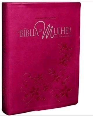 Biblia Da Mulher Grande Livros Biblia Da Mulher Mulheres Grandes
