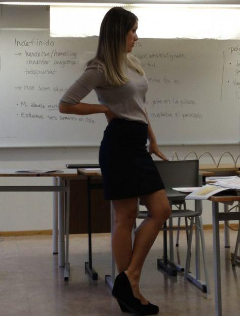 Mpg sexy teacher