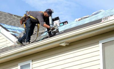 Roof Replacement In 2020 Roof Restoration Roof Repair Roofing Services