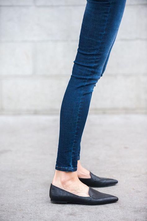 stivaletti di jeans donna basse