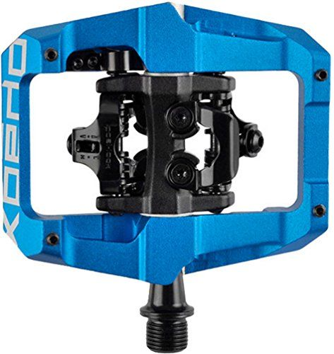 Xpedo Gfx Cromo Mtbdh Pedal Blue Check This Awesome Product By Going To The Link At The Image Note Amazon Affiliate Link Bicycle Pedals Pedal Bicycle