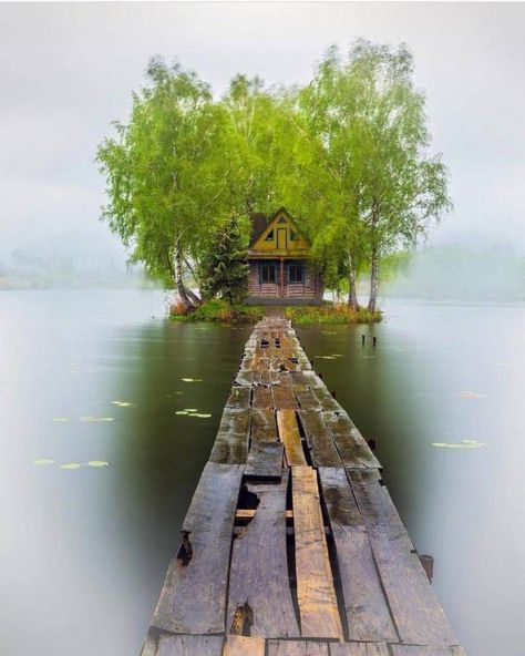 36 Most Extreme and Isolated Homes in the World - Wow Gallery
