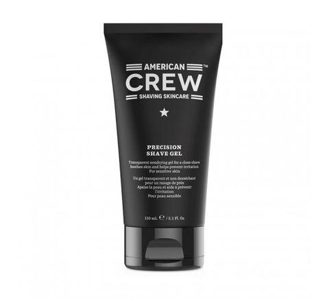 exquisite style high fashion biggest discount American Crew Shave - Precision Shave Gel formula senza ...