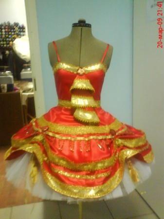 Платье на пошив сургут