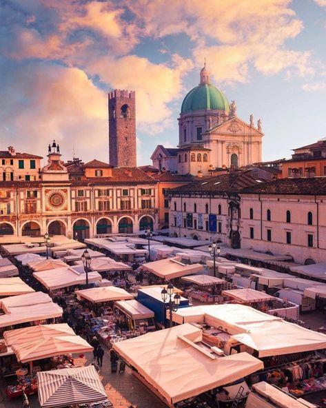 20 motivi per cui Brescia è davvero la peggior città d'Italia
