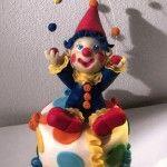 Cute clown tutorial