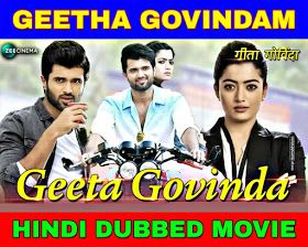 Movierulz Geetha Govindam 2018 X264 720p Webrip Dual Audio Hindi Dd 2 0 Telugu 2 0 In 2020 Full Movies Download Download Movies Movies To Watch Hindi