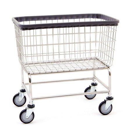 R B Wire 200f Large Capacity Laundry Cart Laundry Cart