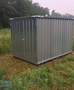 Demontabele Snelbouw Container Kopen Materiaalcontainerstore Belgie In 2020 Outdoor Outdoor Storage Outdoor Furniture