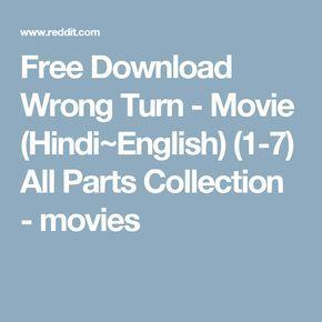 wrong turn full movie english 7