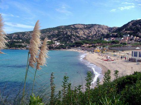 Baia Sardinia Places To Go Outdoor Beach