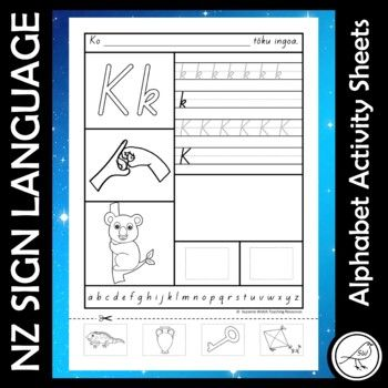 Pin On New Zealand Handwriting Classroom Resources