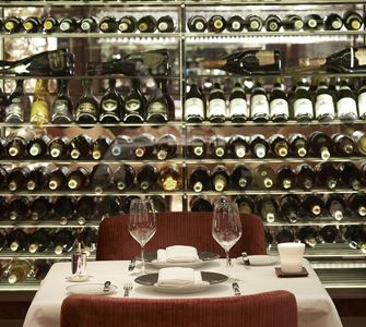 100 Best Wine Restaurants 2012 – Adour Alain Ducasse at The St. Regis New York