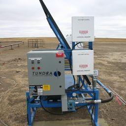 Tundra Petroleum Products