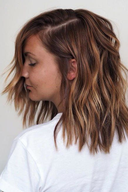 Fall 2019 Hairstyles To Show Your Stylist Stat