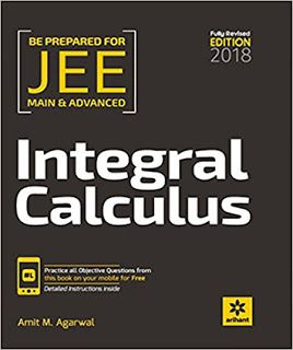 Image result for [PDF] Download Arihant Integral Calculus for JEE Main and Advanced