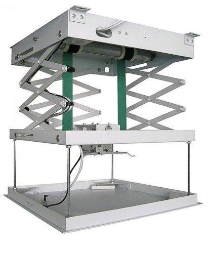 Plafondlift voor projectoren - Wize PL80 https://www.beugelsenmeer.nl/beugel-merken/wize-av-beugels/beamerlift/plafondlift-voor-projector-wize-pl120