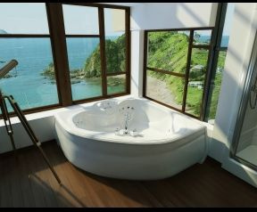 Maax Whirlpool Tubs, Jet Tubs, Jacuzzi Tubs, Air Jet Tubs, Air Massage Tubs,  Corner Bathtubs, Two Person Tubs, Luxury Tubs, Spa Tubs | Bathrooms |  Pinterest ...