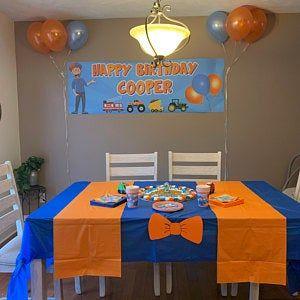 Spongebob Birthday Party, Farm Birthday, Sons Birthday, Third Birthday, 4th Birthday Parties, 1st Birthdays, Lalaloopsy Party, Birthday Party Centerpieces, Birthday Invitations