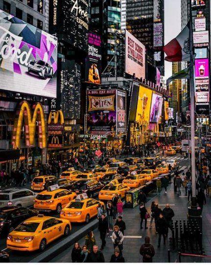 25 Ideas Street Art New York Manhattan Times Square Art With